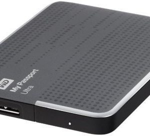 Extern-2.5 WD My Passport Ultra 1TB 2.5 USB 3.0 Titan
