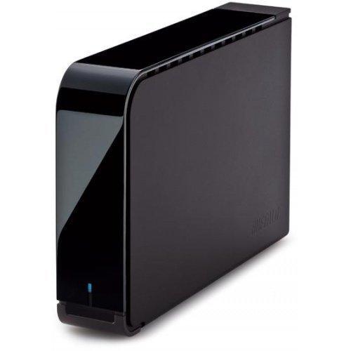 Extern-3.5 Buffalo DriveStation Axis HD-LBU3 4TB 3.5 inch