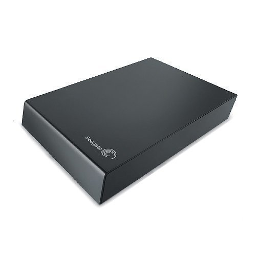 Extern-3.5 Seagate Expansion STBV2000200 3.5'' 2TB