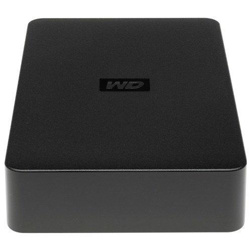 Extern-3.5 WD Elements 3TB 3.5 USB 2.0 Black