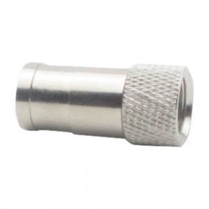 F-Connector Push On