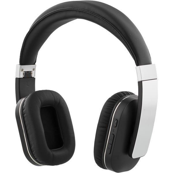 F5 impact Bluetooth-headset BT 4.0 aptX 3 5mm musta/hopea