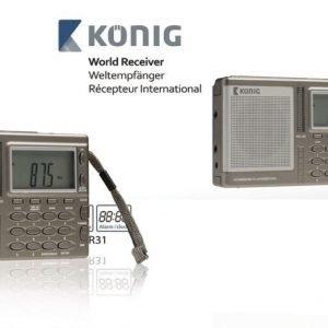 FM-maailmanradio