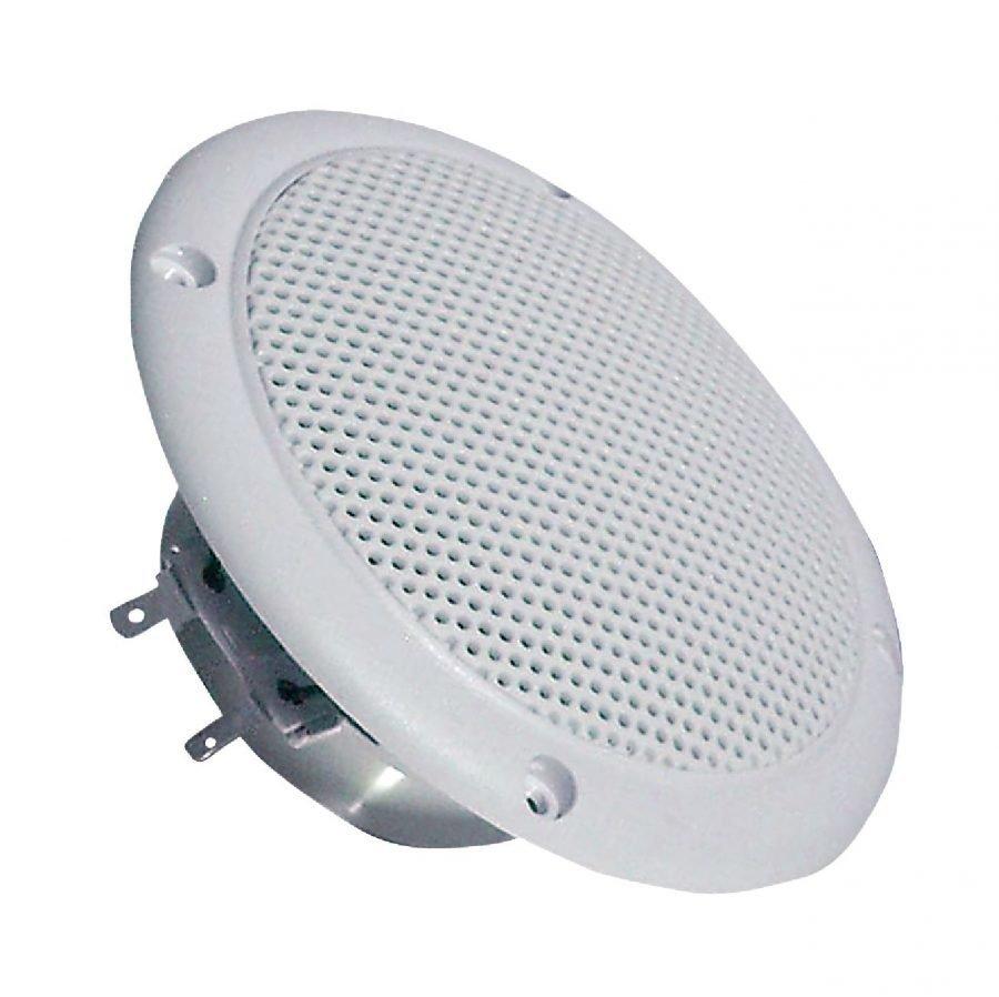 FR10WP suolaveden kestävä kaiutin10 cm 4 Ohm valkoinen