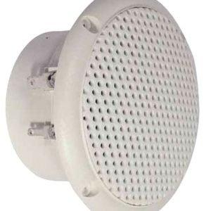 """FR8WP Kaiutin 3.3 8 cm suolaveden kestävä 4 Ohm valkoinen"""""""