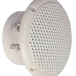 """FR8WP Kaiutin 3.3 8 cm suolaveden kestävä 8 Ohm valkoinen"""""""