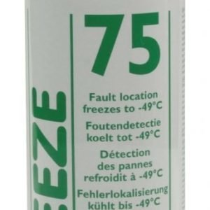 FREEZE 75 plus 400 ml