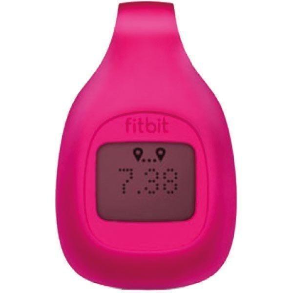 Fitbit Zip askelmittari Bluetooth nappiparisto vaal.pun