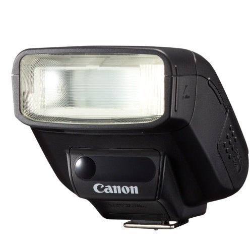 Flash Canon Speedlite 270EX II