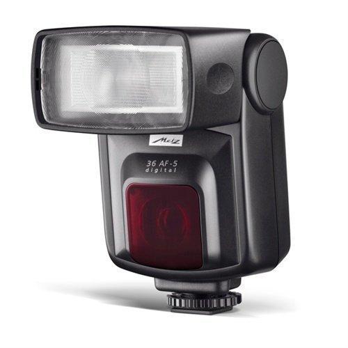 Flash Metz 36 AF-5 for Nikon