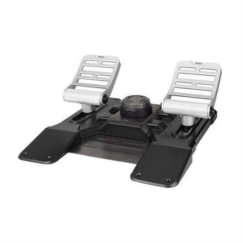 Flight Saitek Pro Flight Combat Rudder Pedals