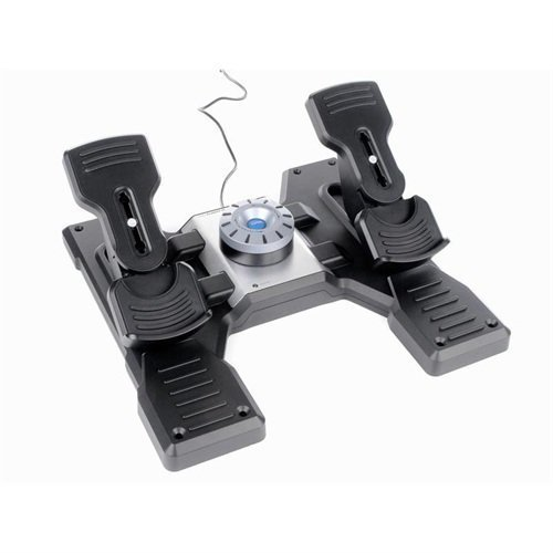 Flight Saitek Pro Flight Rudder Pedals