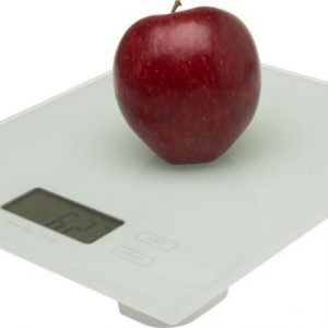 Flow Kitchen Scale