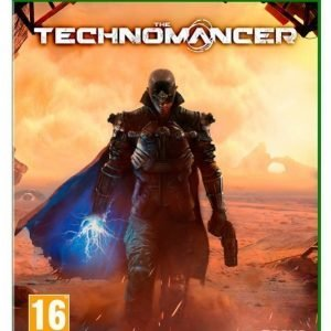 Focus The Technomancer
