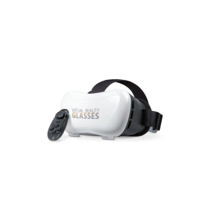 Forever 3D VR Virtuaalitodellisuus lasit VRB-100 kauko-ohjaimella