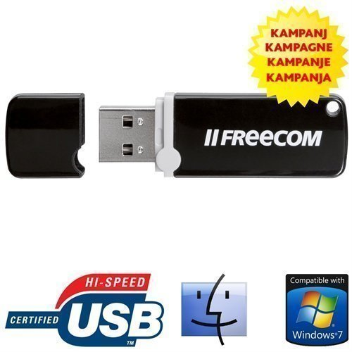 Freecom USB DataBar 32GB 32GB 2.0