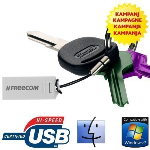 Freecom USB DataBar XXS 8GB 8GB 2.0