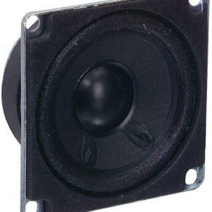 """Full-Range Speaker 5 cm (2) 4 Ohm"""""""
