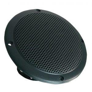 """Full-Range Speaker Saltwater Resistant 13 cm (5) 4 Ohm"""""""