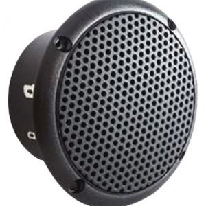 Full-Range Speaker Saltwater Resistant 8 cm (3.3) 8 Ohm black""