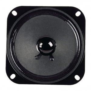 """Fullrange speaker 10 cm (4)"""""""
