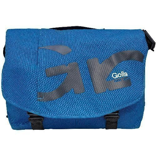GOLLA Fanta for 15'' Blue