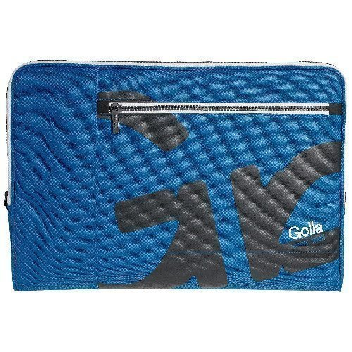 GOLLA Otto for UltraBook 15'' Blue