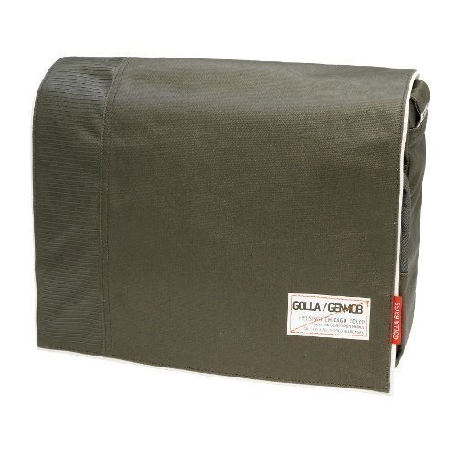 GOLLA Tablet Gbag MEADOW green GadgetBag 14'' EOL