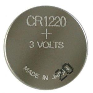 GP CR 1220 Lithium