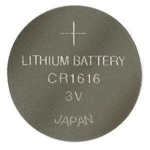 GP CR 1616 Lithium