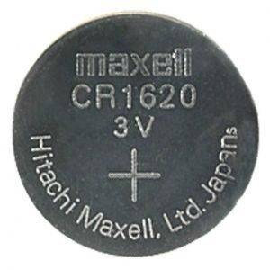 GP CR 1620 Lithium