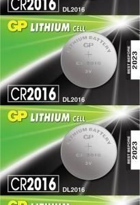 GP CR 2016 Lithium