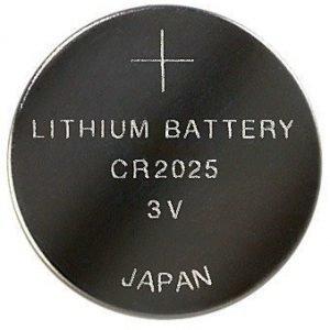 GP CR 2025 Lithium