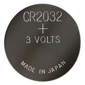 GP CR 2032 Lithium