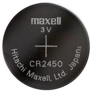 GP CR 2450 Lithium