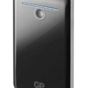 GP Portable PowerBank 3.7V 4000mAh Black