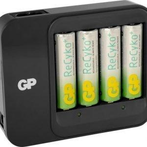GP Recyko PB550