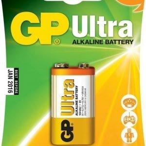 GP Ultra 9V Blister