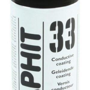 GRAPHIT 33 spray 200 ml