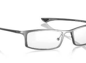 GUNNAR Computer EyeWear Phenom Crystalline