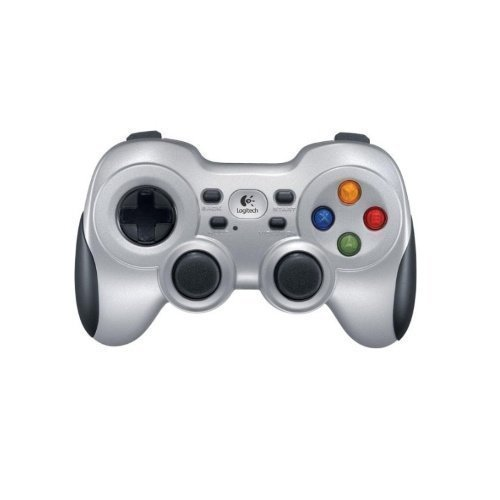 Gamepad Logitech F710 Wireless Gamepad