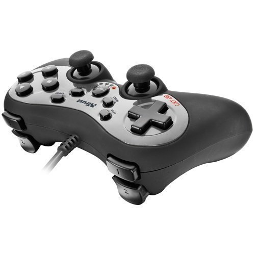 Gamepad Trust GXT 28 Gamepad (PC/PS3)