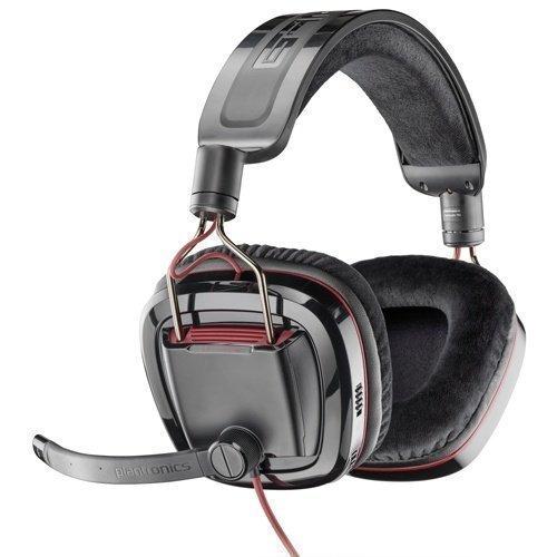 Gaming headset Plantronics GameCom 780 Surround Headset