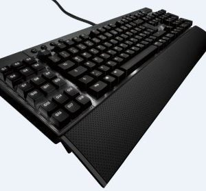 Gaming keyboard Corsair Vengeance K95 Mechanical Gaming Keyboard Cherry MX Red