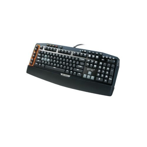 Gaming keyboard Logitech G710+ Mechanical Gaming Keyboard