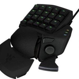 Gaming keyboard Razer Orbweaver Elite Gaming Keypad
