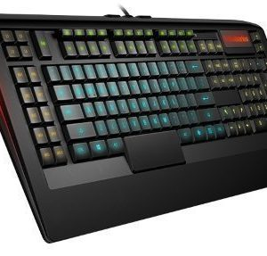 Gaming keyboard SteelSeries Apex Gaming Keyboard