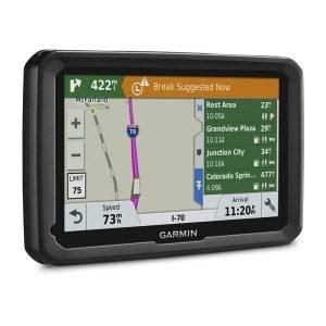 Garmin Dēzl 580 Lmt-D Navigaattori Eurooppa