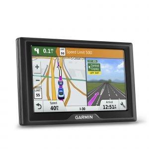 Garmin Drive 51 Europe Lmt S Plus Navigaattori