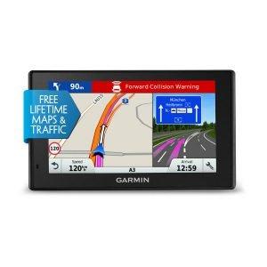 Garmin Driveassist 51 Lmt-S Navigaattori Eurooppa